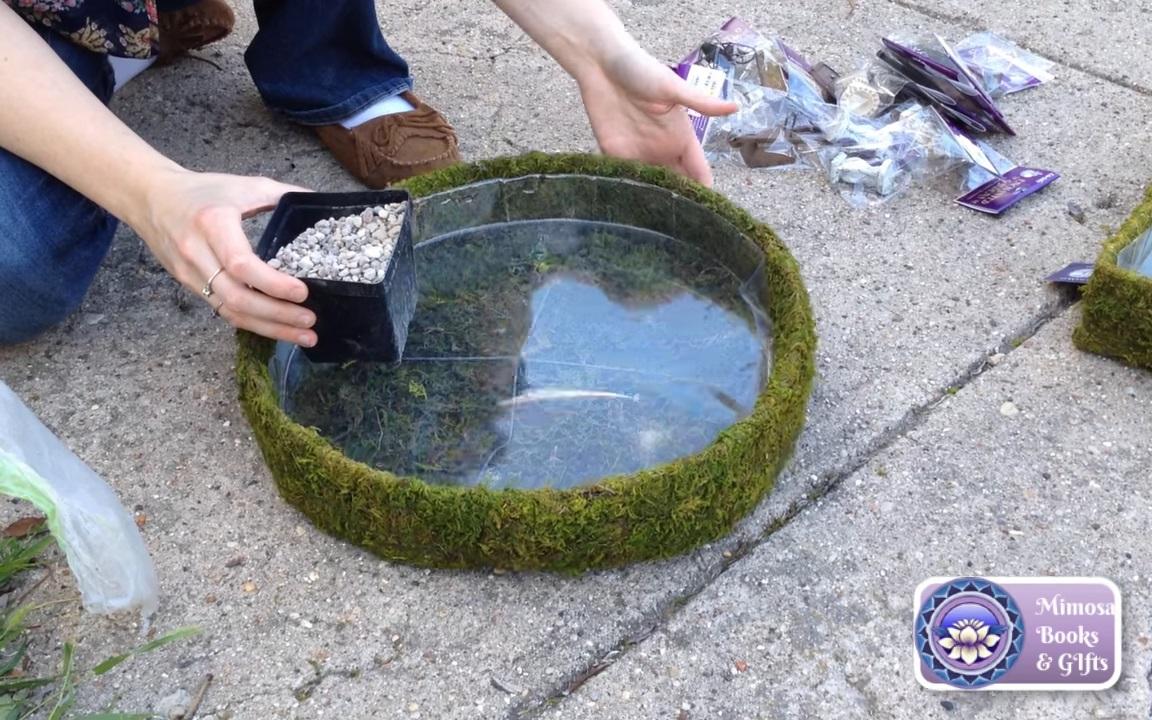 Brilliant 67 Enchanted Diy Fairy Garden Ideas Miniature And Outdoor Download Free Architecture Designs Scobabritishbridgeorg