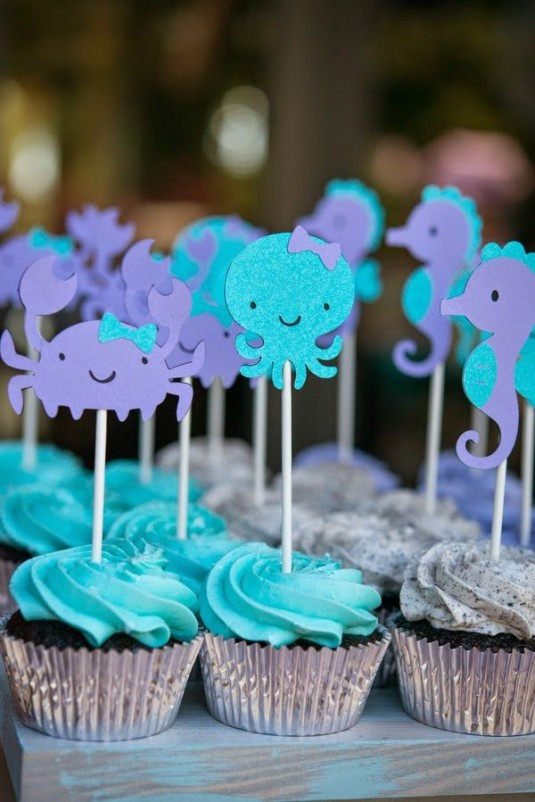 39 Food Decor Ideas For Your Babys Very First Birthday Party