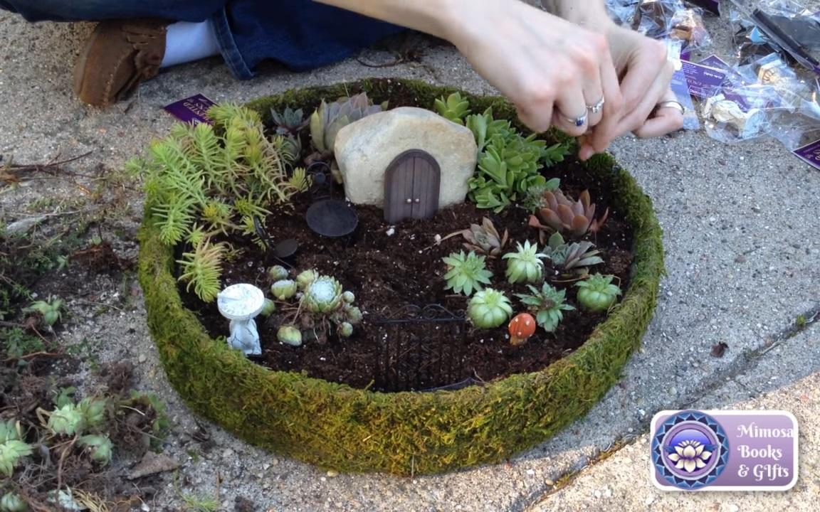 67 Enchanted Diy Fairy Garden Ideas Miniature And Outdoor