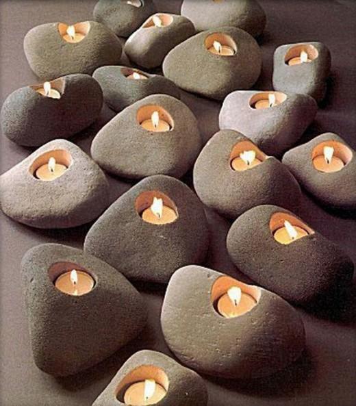 Diy-candles