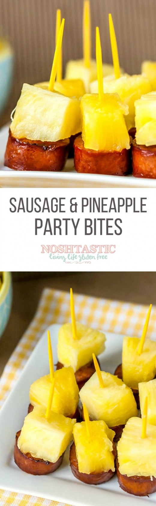 Party Fingerfood Appetizers