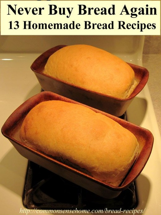 Homemade-Bread-