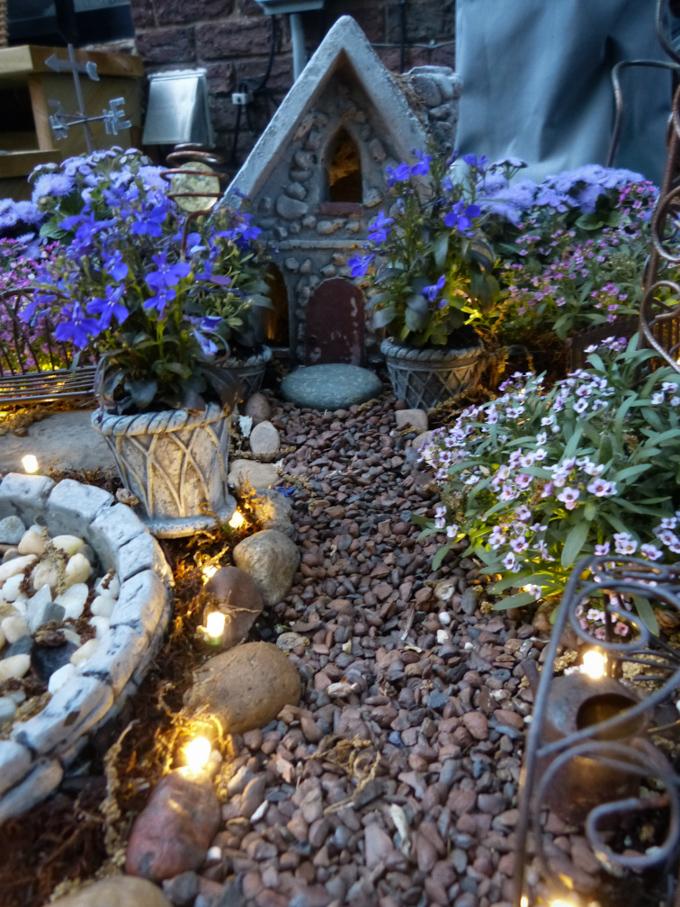 67 Enchanted DIY Fairy Garden Ideas: Miniature and Outdoor Garden
