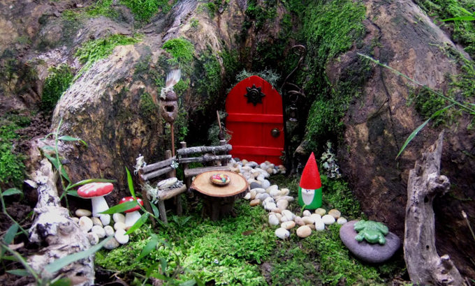67 Enchanted Diy Fairy Garden Ideas Miniature And Outdoor