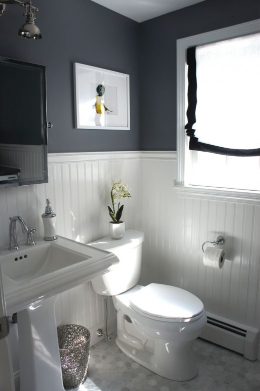 Some Spellbinding Bathroom Interior Ideas for Small Bathrooms