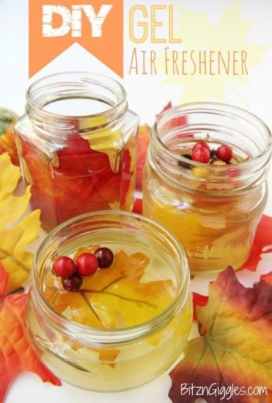 DIY Air freshener Recipes