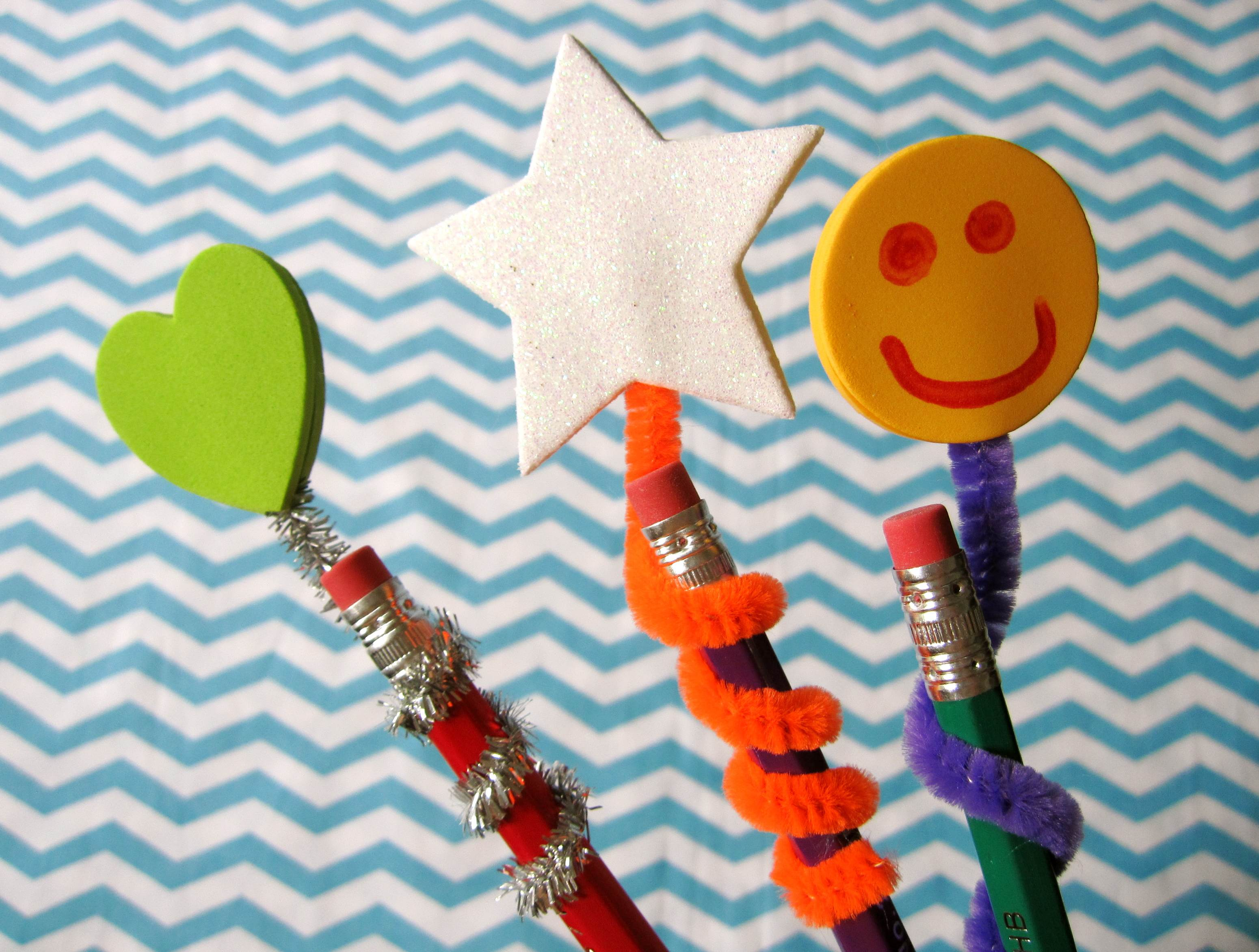 24 Back To School Crafts Activities For Kids