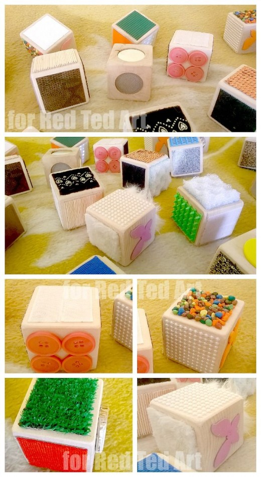 Some Diy Baby Stuff To Entertain Your Child Diy Craft