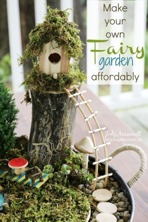 fariy-garden
