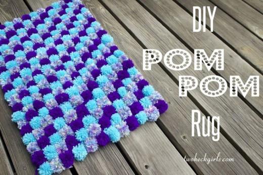 40 Diy Pom Pom Crafts Ideas For Home Decor Make And Sell Ideas