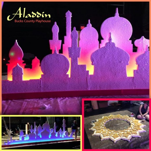 Dirt Cheap Decor Play Kitchen And Food Diy: 42 Lovely Things On Arabian Hero Aladdin