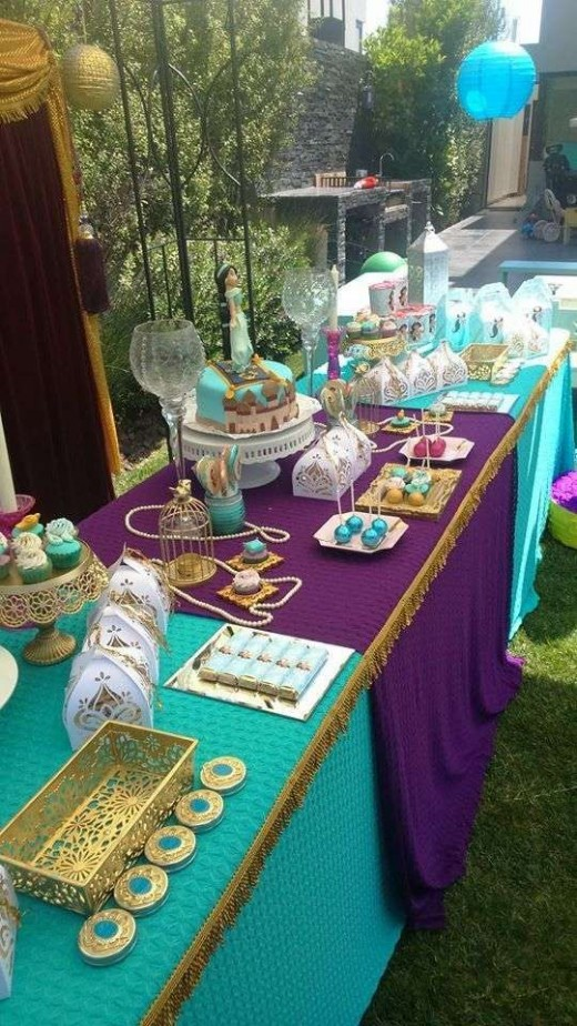 42 Lovely things on Arabian Hero Aladdin - Aladdin Party ideas and ...