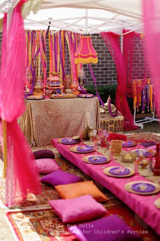 42 lovely things on arabian hero aladdin aladdin party for Aladdin indian cuisine