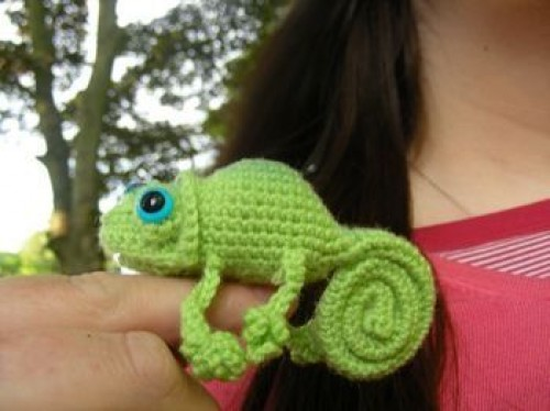 28 DIY Animal Crochet Craft Ideas & Inspiration for Kids ...