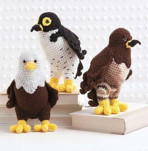 Crochet Animals : Crochet Amigurumi And Stuffed Animals Free Toy Patterns LZK Gallery