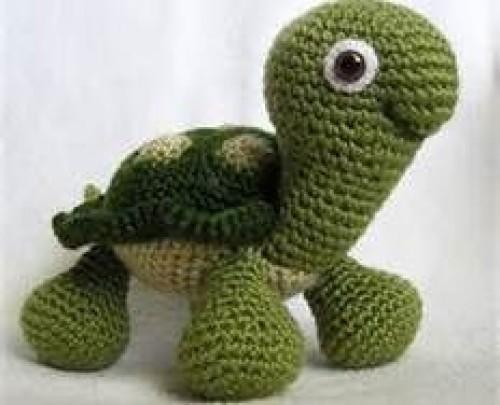 Tutorial Turtle Amigurumi Crochet - YouTube | 405x500