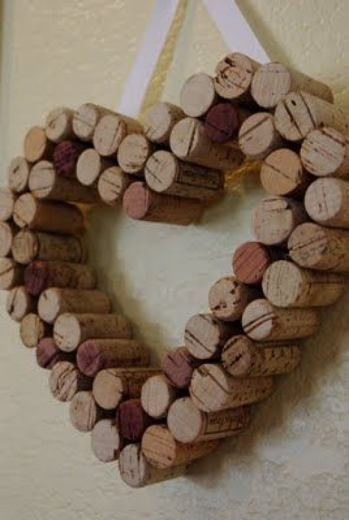 29 diy upcycle wine cork craft ideas to beautify your