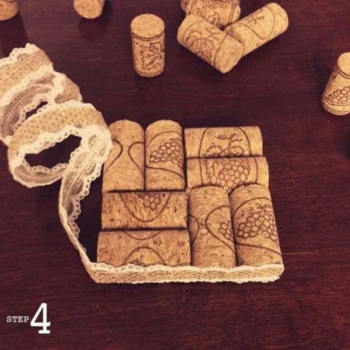 43 Diy Wine Cork Craft Ideas Upcycle Wine Corks Into Decor Art