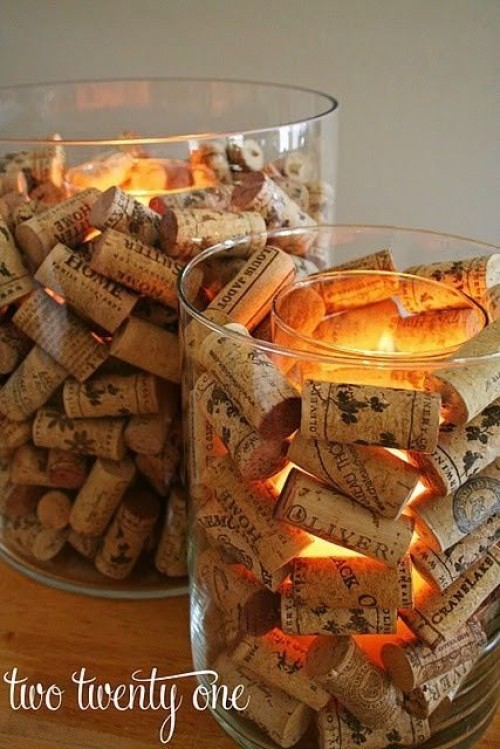 29 DIY Upcycle Wine Cork Craft Ideas to Beautify your Interior