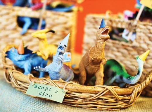 Dinosaur-birthday-party