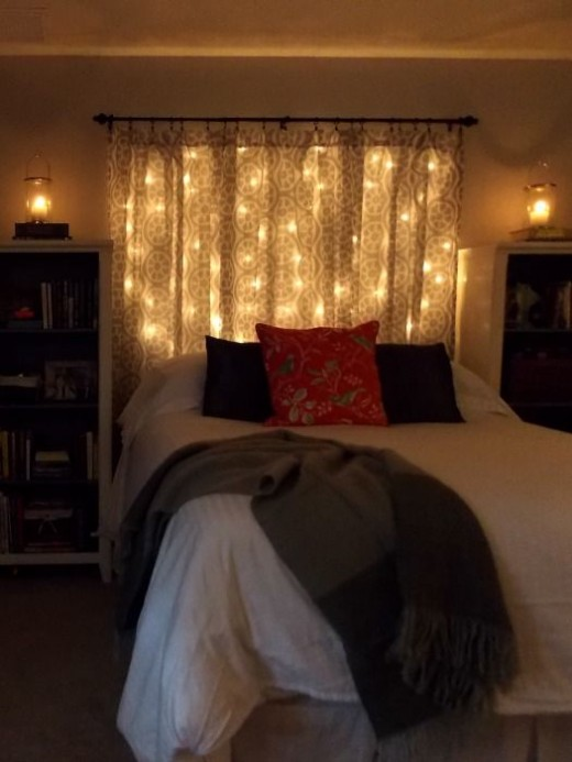16 DIY Headboard Ideas For A Classy Bedroom On Budget Diy Craft Ideas