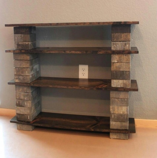 Excellent shelves do it yourself pictures simple design home shelves do it yourself solutioingenieria Gallery