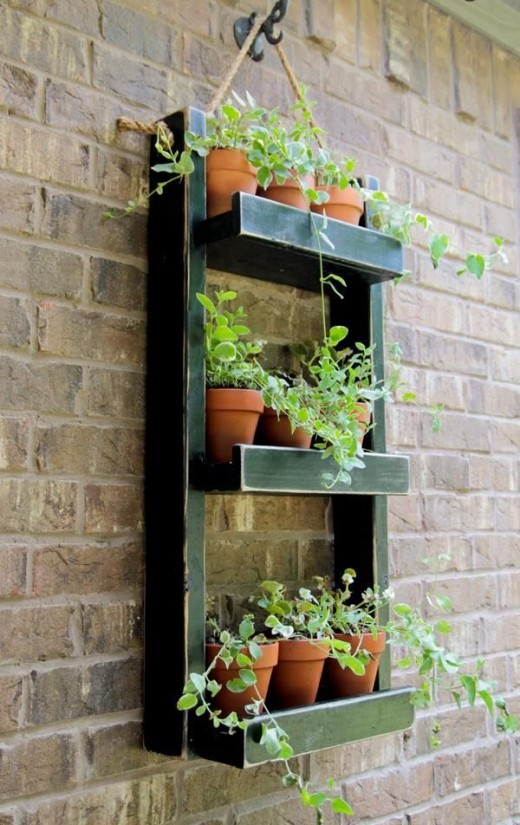 16 Attractive Diy Shelves For Your Homely Stuff Diy