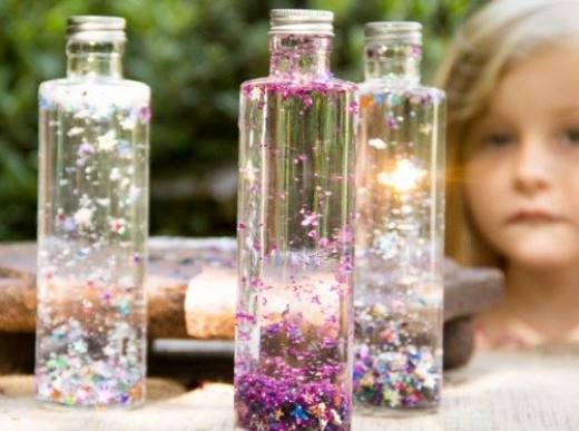 22 Enchanted Fairy Birthday Party Ideas - Diy Craft Ideas & Gardening