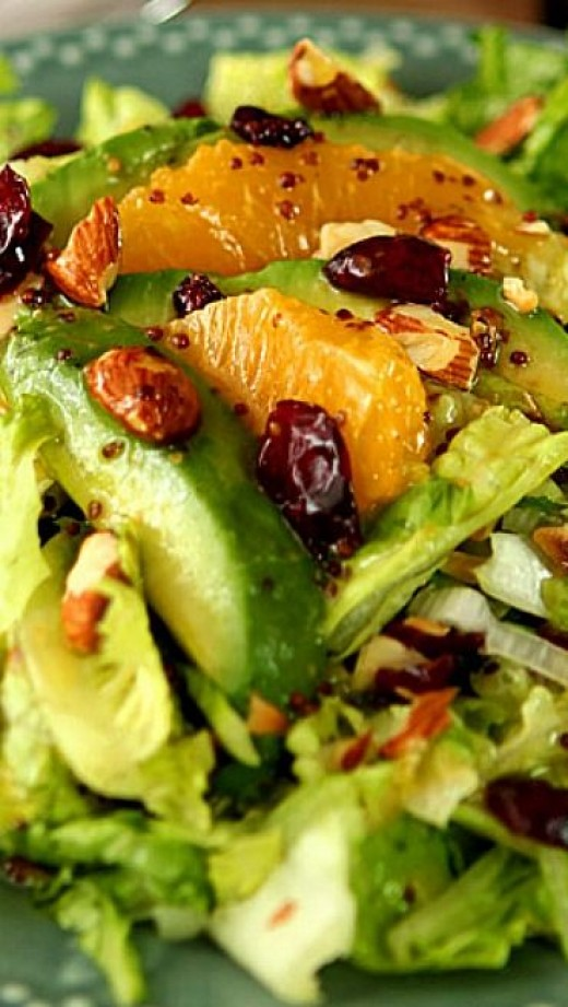 Green-salad-recipes
