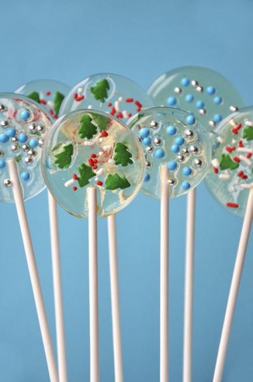 Homemade-Lollipop