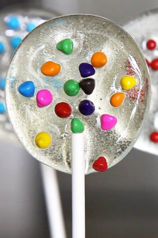 17 Easy Diy Homemade Lollipop Recipes To Treat Your Kids