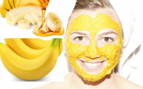 Homemade-banana-turmeric-powder-facemask