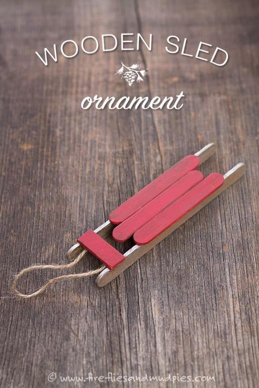 Homemade-ornament