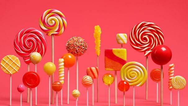 Lollipop Visual treat n3