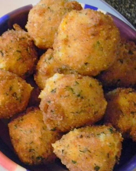 Mashed-potato-recipes
