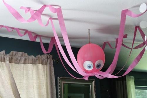 Some Spellbinding And Mesmerizing Mermaid Birthday Party Ideas