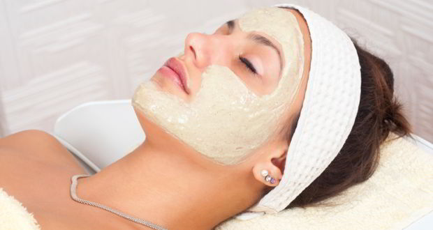 Multani Mitti face mask