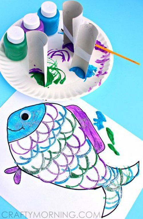 Ocean-crafts