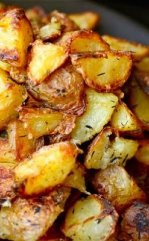 Roasted-Potato