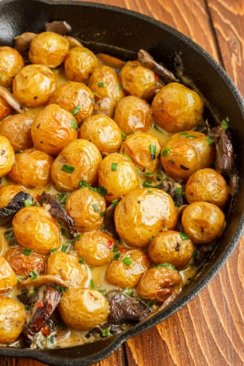 Roasted-Potato