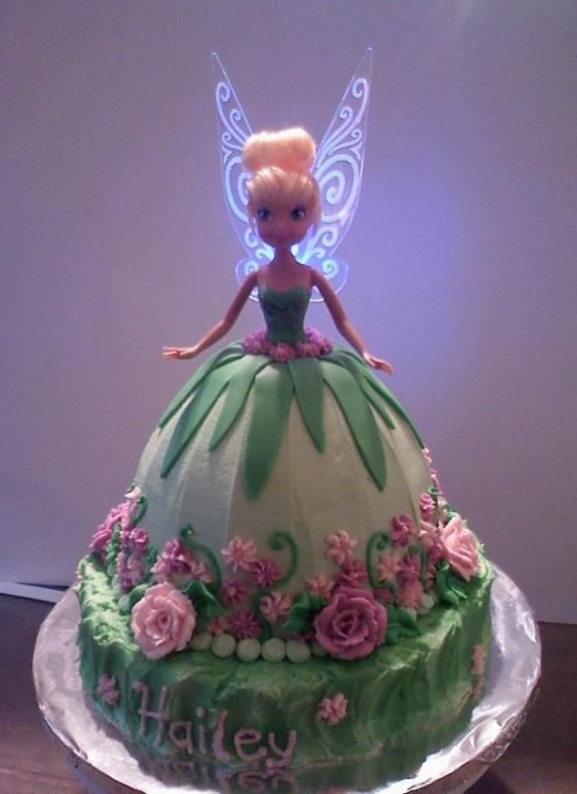 60 Tinkerbell Birthday Party Ideas