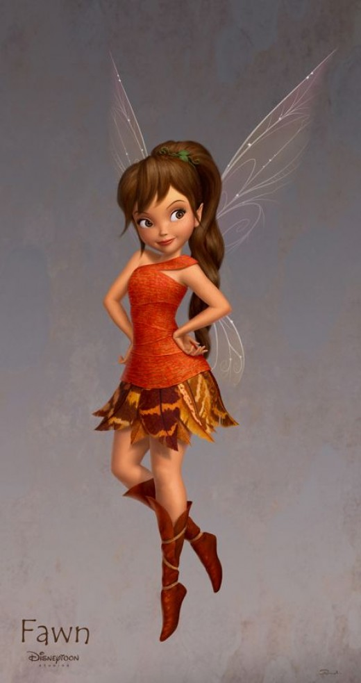 Tinkerbell pictures