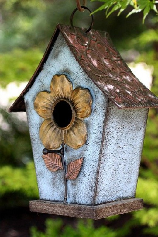 23 Diy Bird Feeder And Bird Houses Ideas To Cherish Your Backyard
