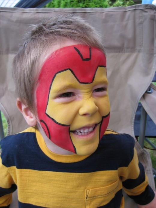 face-painting-ideas