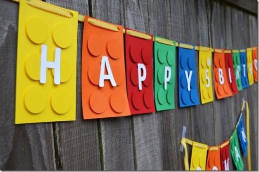 Vivacious Lego Birthday Party Ideas For Kids Diy Craft
