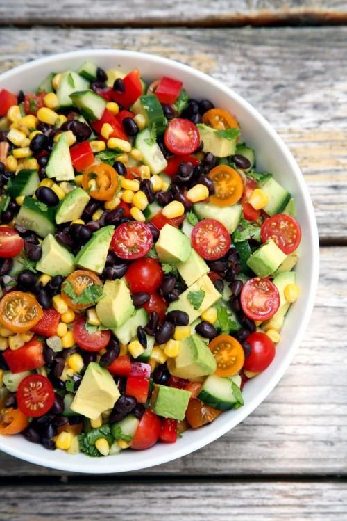 mexican-salad