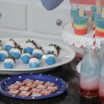 Homemade Treats: 4th of July Snack Recipes & Drink