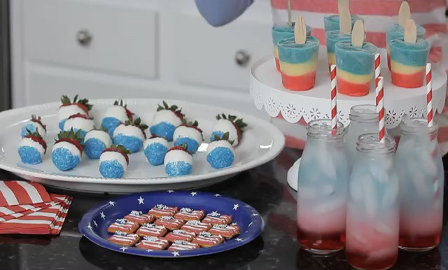 4th of July Recipes (1)