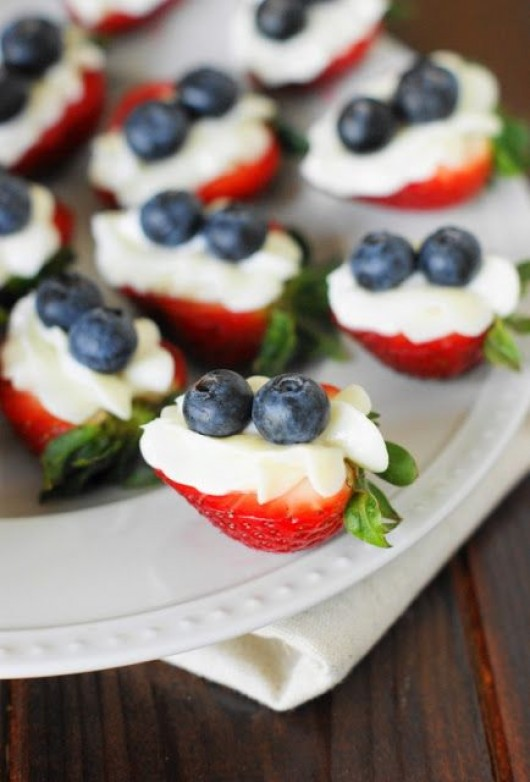 4th-of-july-Desserts