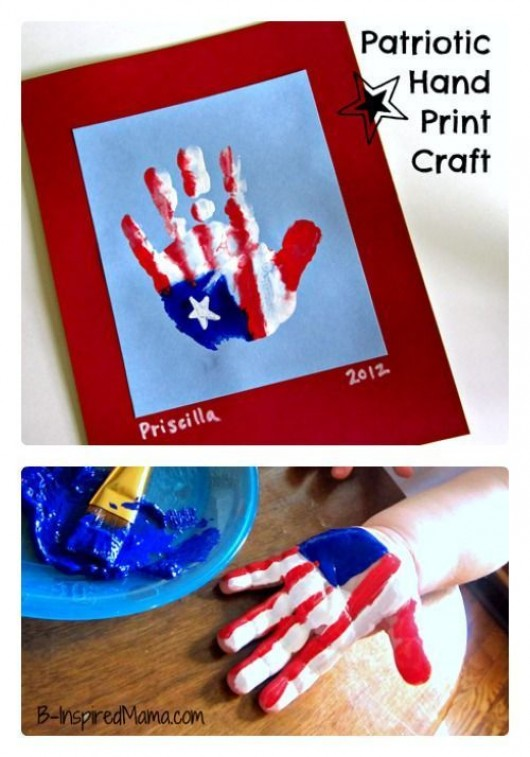 Th Of July Food Ideas For Kids